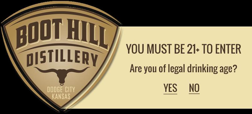Boothill Distillery