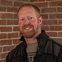 Brad Smalley