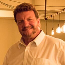 Ron Sankey