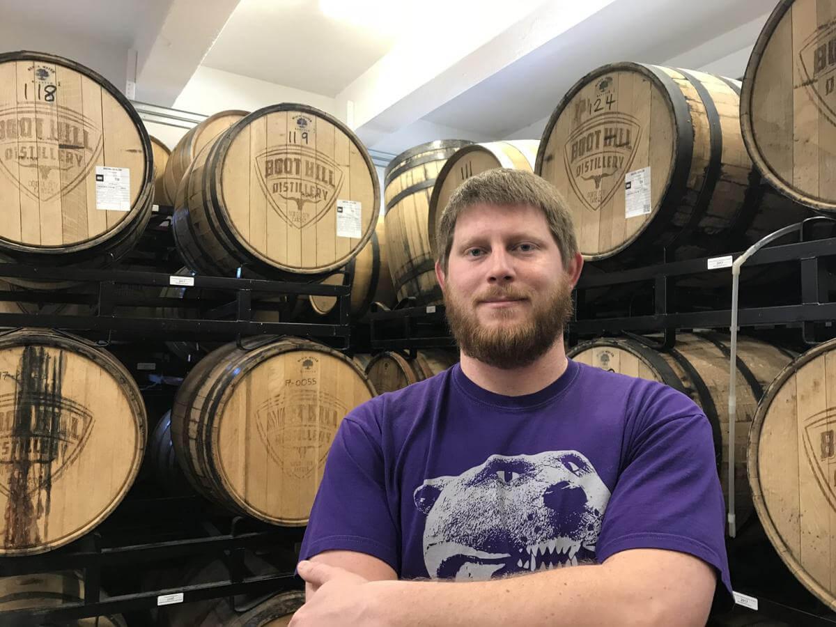 Hayes Kelman Barrels