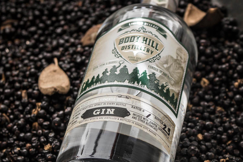 BHD Gin