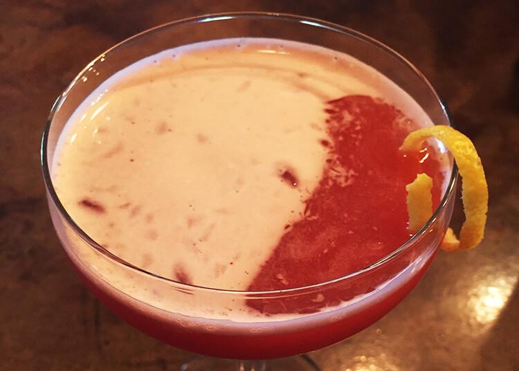 Mondain Cocktail