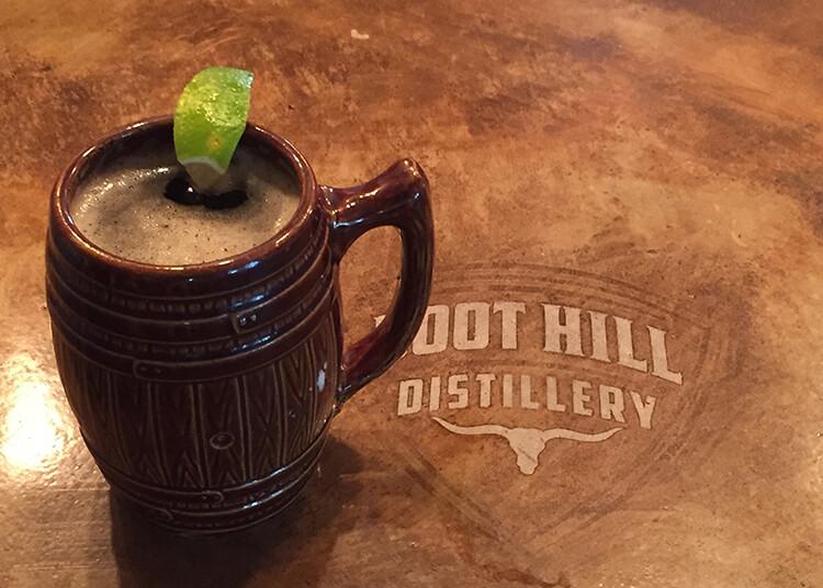 Nostrum Cocktail