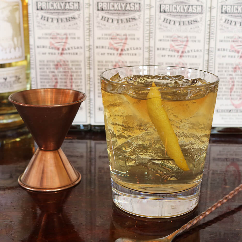 Peacemaker Cocktail