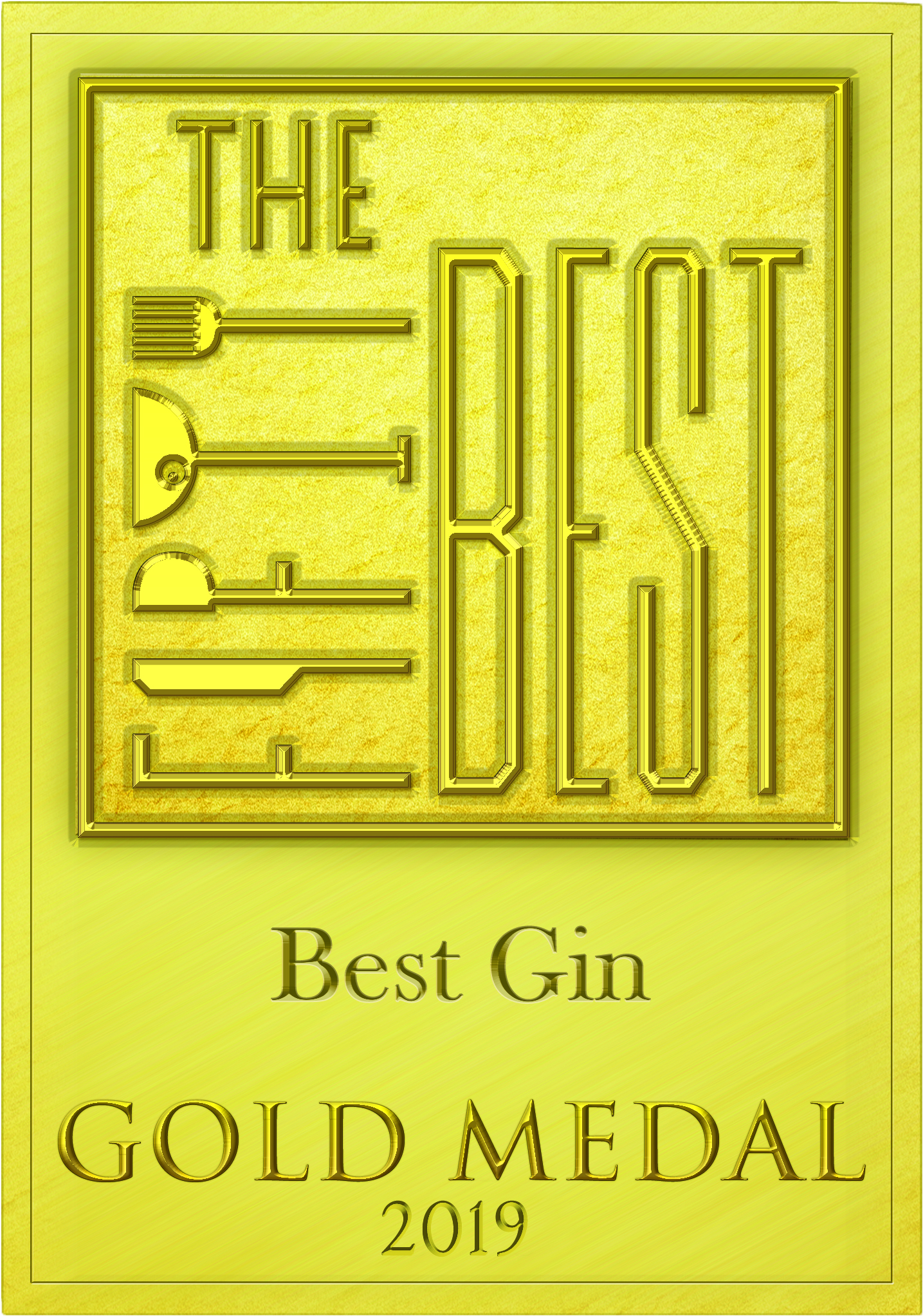 TheFIftyBest_Gin_GoldMedal_2019