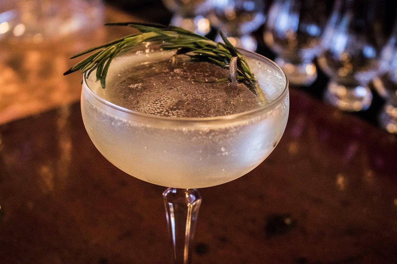 Irish Maiden Cocktail